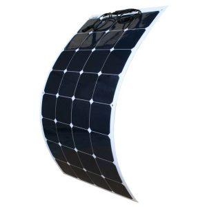 40w Flexible Solar Panel
