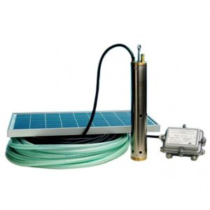 Solar DC Pumps
