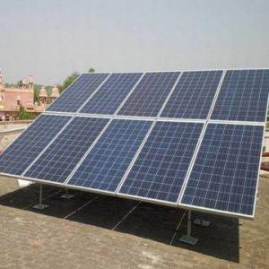 ZOOb INDIA Rural Rooftop