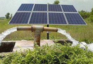 ZOOb INDIA Solar Water Pump